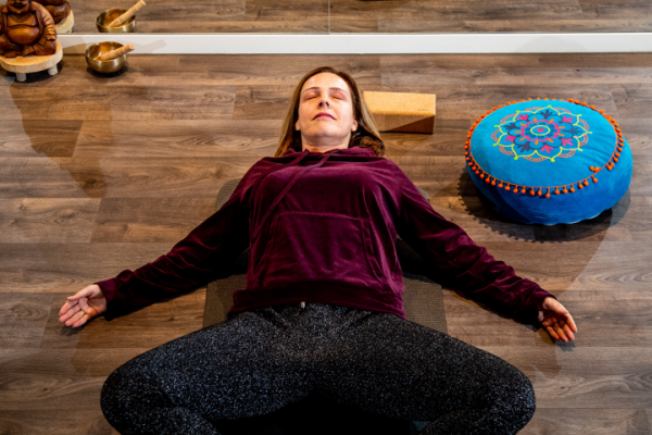 yin yoga jet
